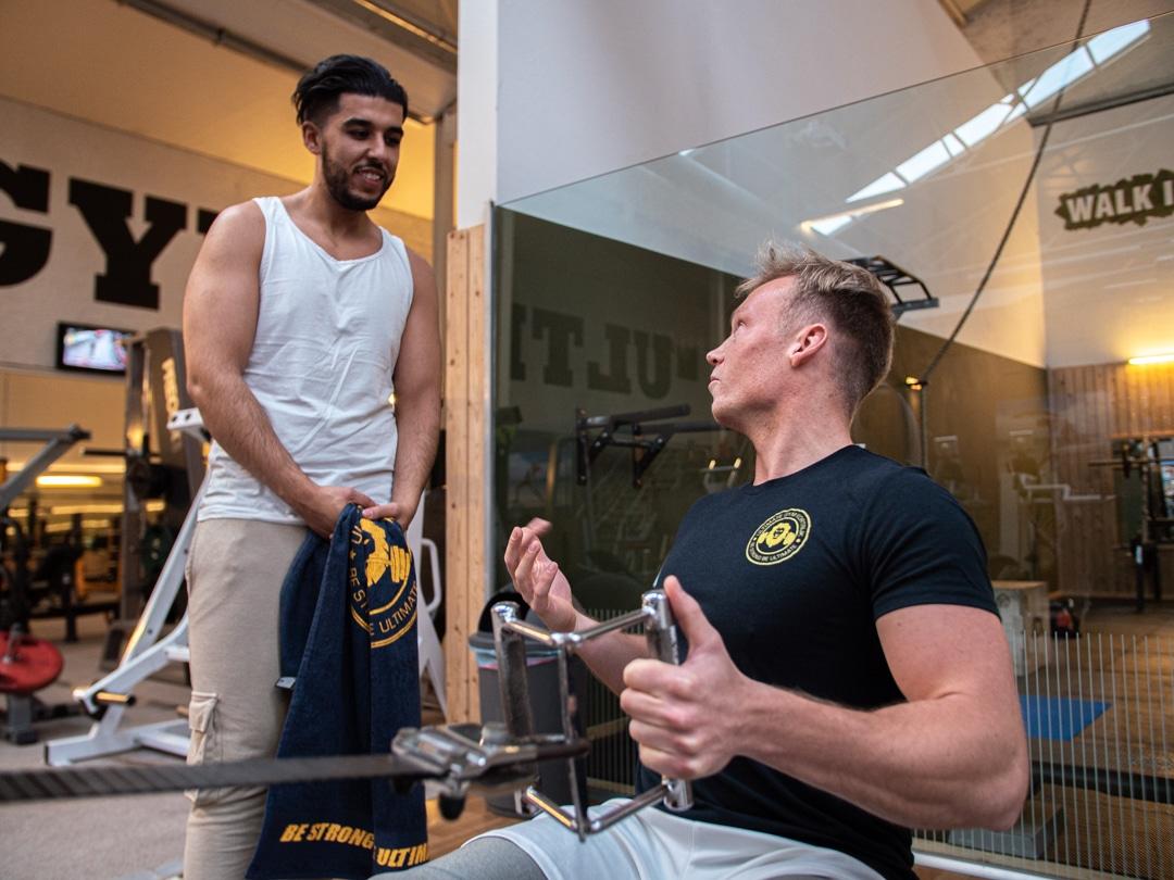 explaining exercises